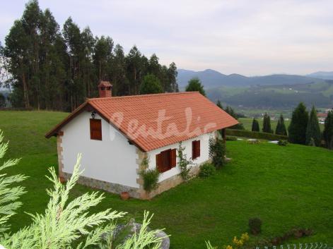 La casa de vacaciones m s popular julio 2009 blog de - Nombres de casas de campo ...